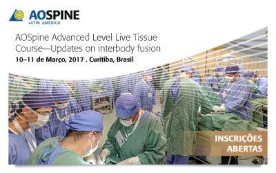 Curso sobre novas abordagens e procedimentos complexos