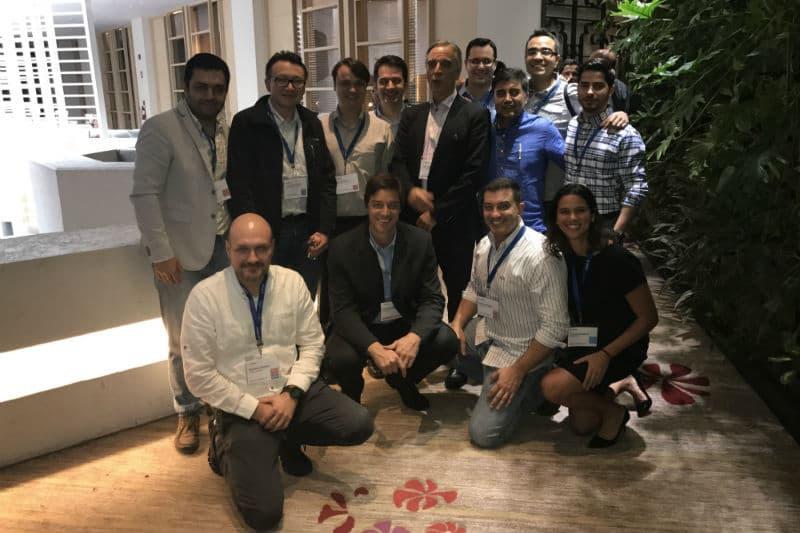 Congresso Latino Americano de Coluna da AOSpine homenageia o Dr. Luiz Vialle